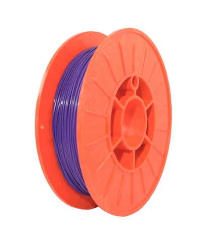 PLA-пластик Monofilament для 3D-принтера 1,75мм 0,5кг Фиолетовый