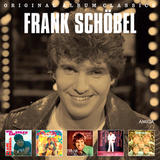 Frank Schobel / Original Album Classics (5CD)