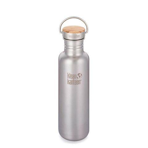 Бутылка Klean Kanteen Reflect 27oz (800 мл) Brushed (матовая)
