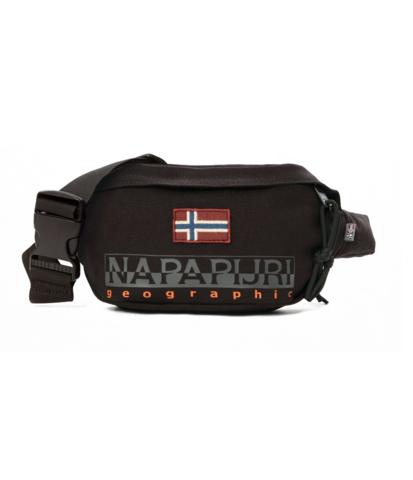 Сумка на пояс Napapijri Hering Waist Bag Black