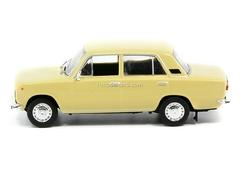 VAZ-21011 Lada beige 1:43 DeAgostini Auto Legends USSR #123