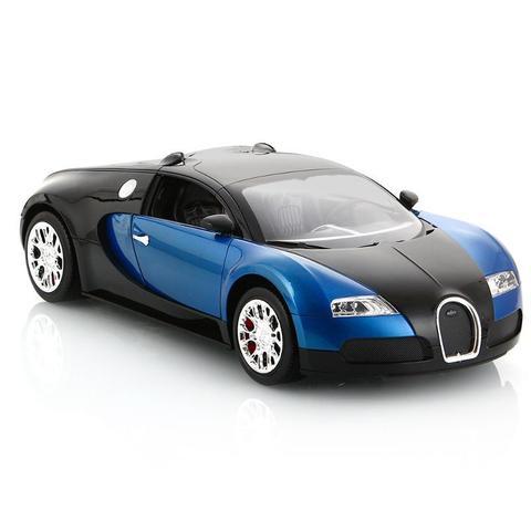 Радиоуправляемый автомобиль MZ Bugatti Veyron 1:10