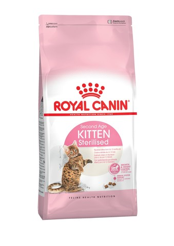 Royal Canin Kitten Sterilized
