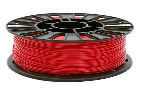 Пластик RELAX REC 1.75 мм, красный