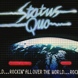 Status Quo / Rockin' All Over The World (LP)