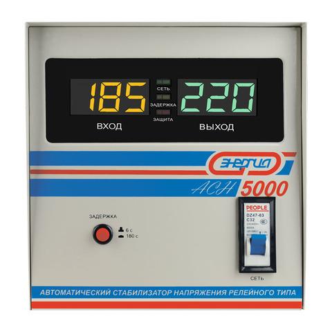Стабилизатор напряжения Энергия ACH 5000