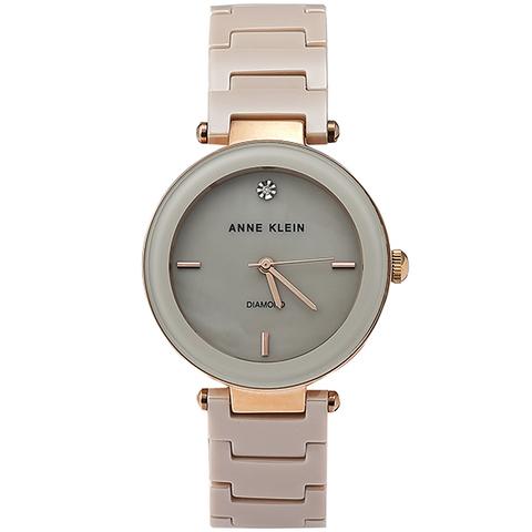 Часы наручные Anne Klein AK/1018RGTN