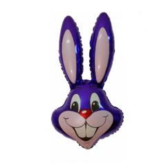 F Заяц (фиолетовый), 35