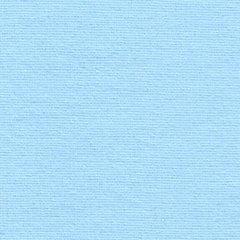 Простыня на резинке 160x200 Сaleffi Tinta Unito с бордюром голубая