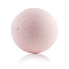Бурлящий шарик для ванны Мед и малина, 185гр, ТМ Mi&Ko