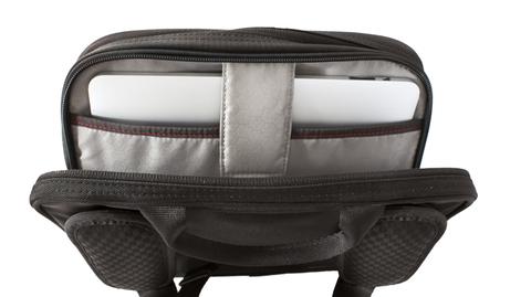 Сумка через плечо Victorinox Travel Companion горизонтальная, black, фото 4