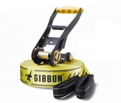 слэклайн Gibbon Classic