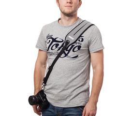 Ремешок для фотоаппарата Caden (Gray)