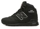 Кроссовки New Balance 1300 МЕХ  Black White
