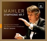 Mariss Jansons, Symphonieorchester Des Bayerischen Rundfunks / Mahler: Symphonie Nr. 7 (SACD)