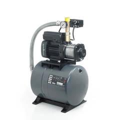 Установка повышения давления Grundfos CMB 5-37 (бак 60 литров)