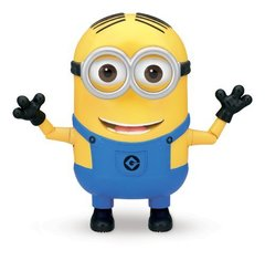 Despicable Me 2 Dancing Dave Action Figure