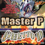 Master P / Ghetto D (2LP)