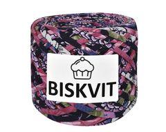 Пряжа Biskvit Premium Мирослава