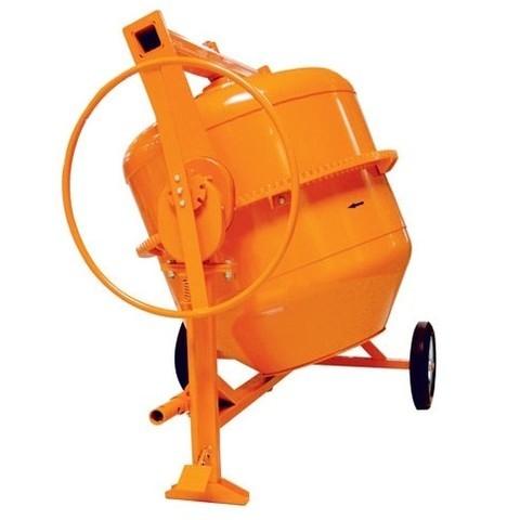 Бетоносмеситель СБР-500А.1, 500 л, 1,5 кВт, 380 В, редуктор.