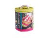 Гамак из хлопка Botanica салатово-розовый BOH16-2