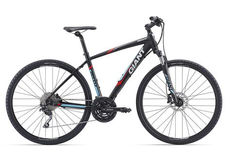 Giant Roam 1 Disc (2016) черный