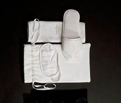 Домашние тапочки женские Cesare Paciotti Stilleto белые