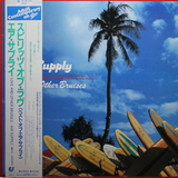 Air Supply / Love And Other Bruises (LP)