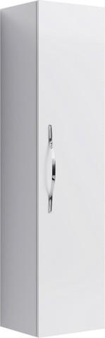 Аллегро пенал подвесной, цвет белый, Agr.05.35,
