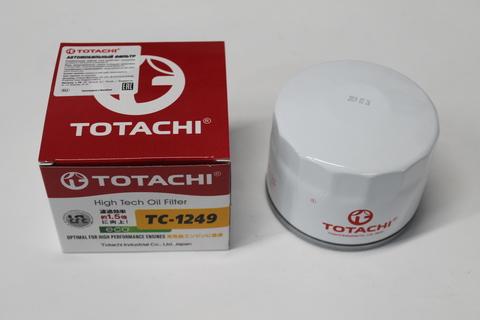 Фильтр масляный Totachi TC-1249