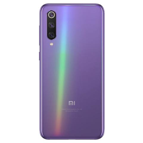 Смартфон Xiaomi Mi 9 SE 6/128 GB Фиолетовый/Violet