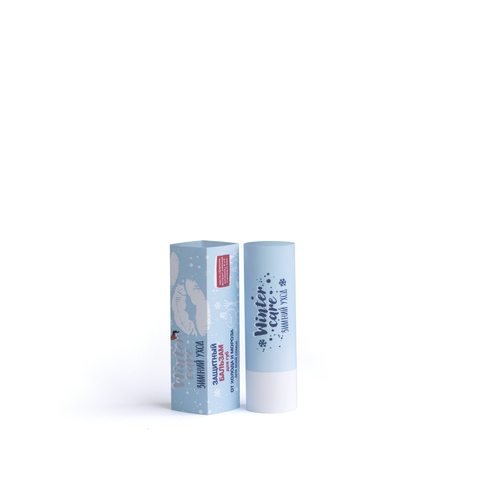 Витэкс Winter Care Зимний уход Защитный Бальзам для губ От холода и мороза 4г