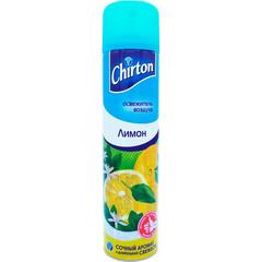 Освежитель воздуха CHIRTON Цитрус-Лимон 300мл