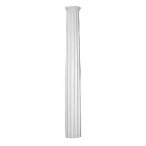 Ствол (колонна) Европласт из полиуретана 1.12.030, интернет магазин Волео