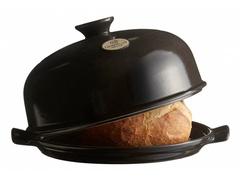 Форма с куполом для выпечки хлеба Emile Henry (базальт)
