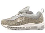 Кроссовки Женские Nike Air Max 98 X Supreme Snake Skin