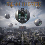 Dream Theater / The Astonishing (2CD)