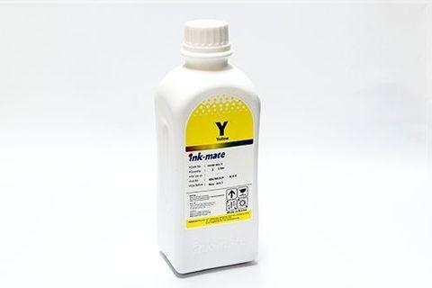 Чернила EIM 801 YELLOW, 1000 мл для Epson L800  (оригинальная упаковка Alphachem Co.)