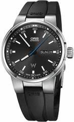 Мужские швейцарские часы Oris 01 735 7740 4154-07 4 24 54FC