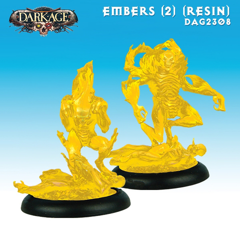 Dragyri Embers Clear Yellow Resin (2)