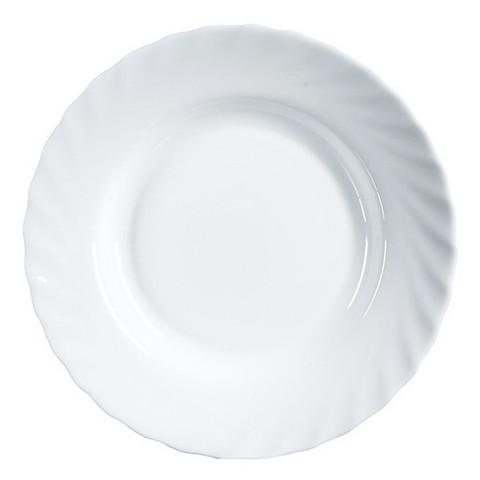 Тарелка суповая Luminarc Trianon круглая 22 см (N3646)