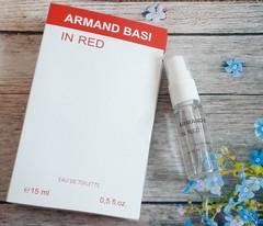 Туалетная вода Копия (Armand Basi In Red) женск...