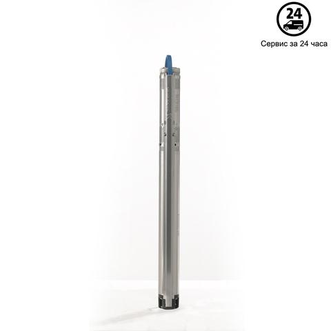 Погружной скважинный насос Grundfos SQ 5-15
