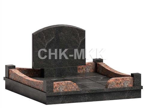 Гранитный мемориальный комплекс №29