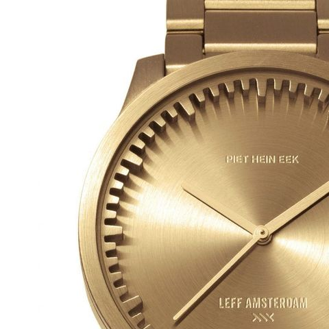 Часы Leff Amsterdam Tube Watch S42