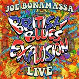 Joe Bonamassa / British Blues Explosion Live (3LP)