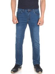 212 джинсы мужские, синие