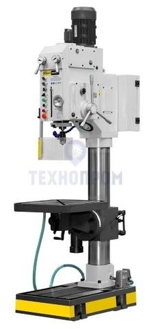 Станок сверлильный редукторный STALEX SHD-50PF Pro