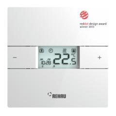 Терморегулятор Rehau Nea HCT 24 В (арт. 13380241001)