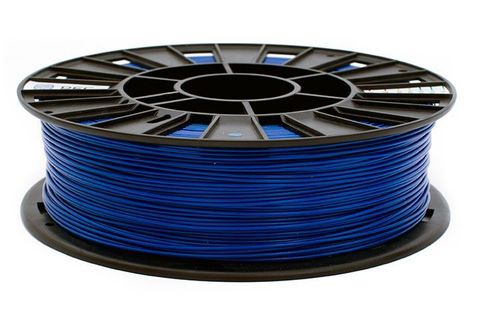 Пластик RELAX REC 1.75 мм, синий